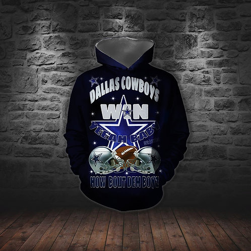 *NEW-OFFICIAL-N.F.L.DALLAS-COWBOYS-TEAM-PULLOVER-HOODIES/NEW-HOW-BOUT-DEM-BOYZS!