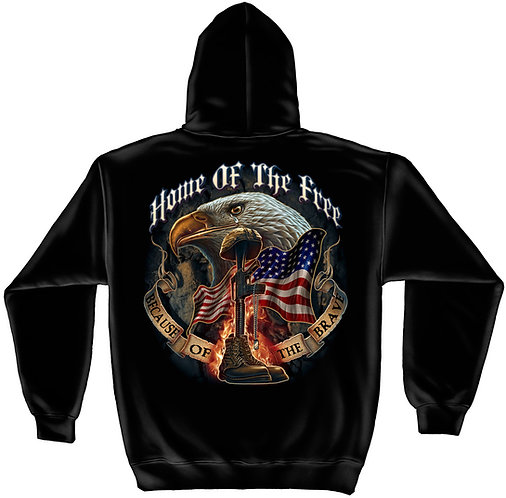 **(OFFICIAL-MILITARY-VETERANS/3D-GRAPHIC-PRINTED-WARM-FLEECE-PULLOVER-HOODIES)**