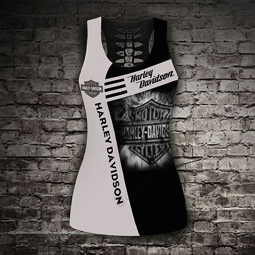 OFFICIAL-HARLEY-DAVIDSON-MOTORCYCLE-BIKER-WOMENS-SUMMER-TANK-TOP/GRAPHIC-PRINTED