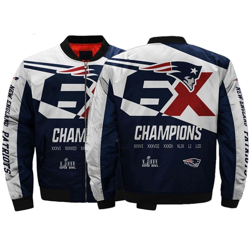 competitive price f802e 25df3 *(OFFICIAL-N.F.L.NEW-ENGLAND-PATRIOTS-JACKETS/CLASSIC-NFL-PATRIOTS-TEAM-COLORS)*