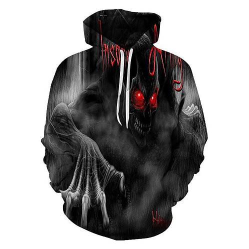 DARK-FANTASY-EVIL-GLOWING-RED-EYED-ZOMBIE-CORPSE/NICE-3D-CUSTOM-PULLOVER-HOODIES
