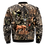 Thumbnail: BIG-CAMO.TROPHY-DEER-BUCK & ARCHERY-HUNTERS-WILDLIFE-GAME-MIX/CUSTOM-CAMO.JACKET