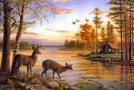 HD-Canvas-Print-Home-decoration-Living-R
