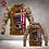 Thumbnail: OFFICIAL-TRUCKERS-CAMO-PULLOVER-HOODIE/CUSTOM-3D-PRINTED-AMERICAN-TRUCKERS-PROUD