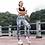 Thumbnail: **(NADANBAO Push Up 3D-Snake-Print-Leggings/Women Sporting Fitness Leggings)**