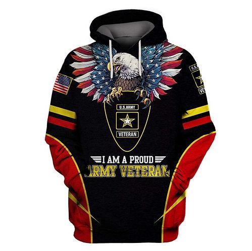 OFFICIAL-U.S.ARMY-PULLOVER-HOODIES/NEW-CUSTOM-3D-PRINTED-PROUD-ARMY-VETERAN-LOGO