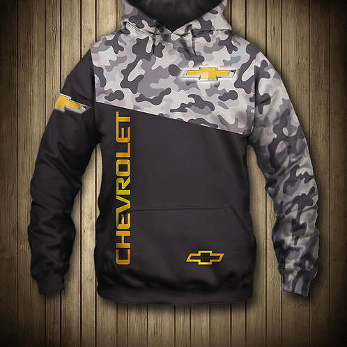 OFFICIAL-CHEVY-CAMO.PULLOVER-HOODIES/CUSTOM-3D-PRINTED-DOUBLE-SIDED-CAMO.HOODIES