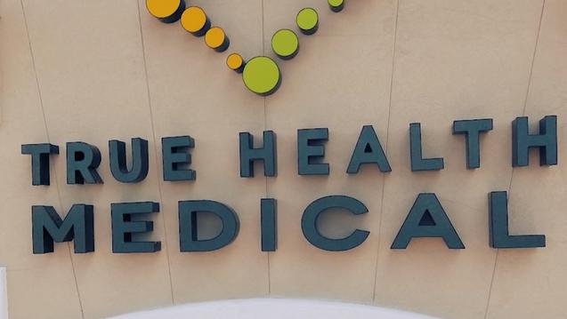 True Health Medical