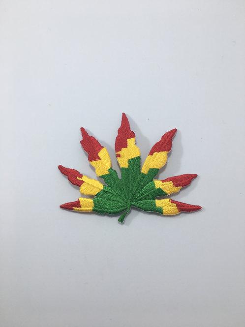 Rasta Leaf