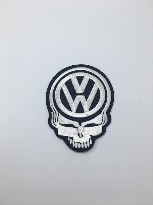 Grateful Dead VW