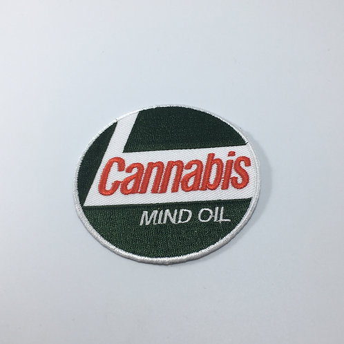 Cannabis Mind Oil