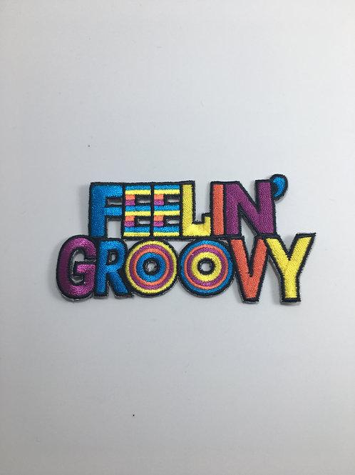 Fellin' Groovy