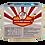 Thumbnail: Standard Cage Free/Barn Quail Eggs – Pack of 6 Dozen