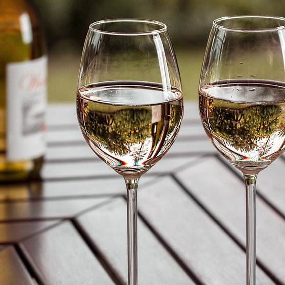 Sainte Genevieve Winery Tour - May 2nd   $45