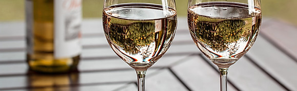 White and Pink Wines