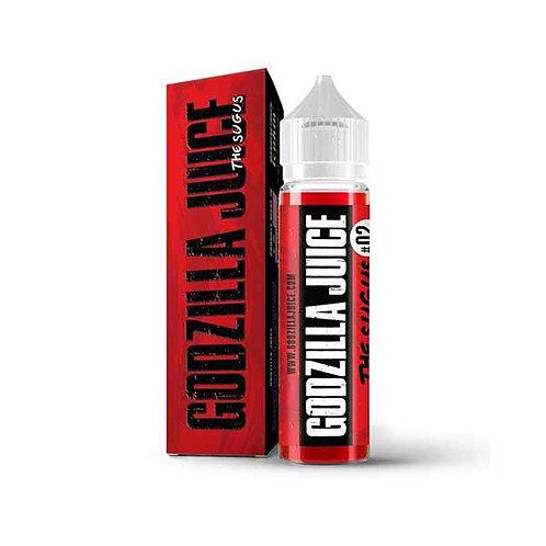Godzilla Juice The Sugus