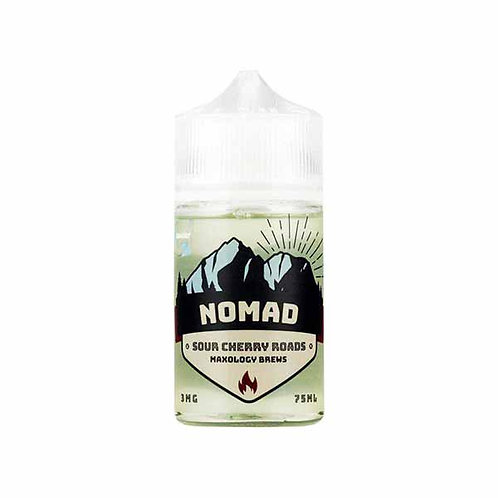Nomad Sour Cherry Roads