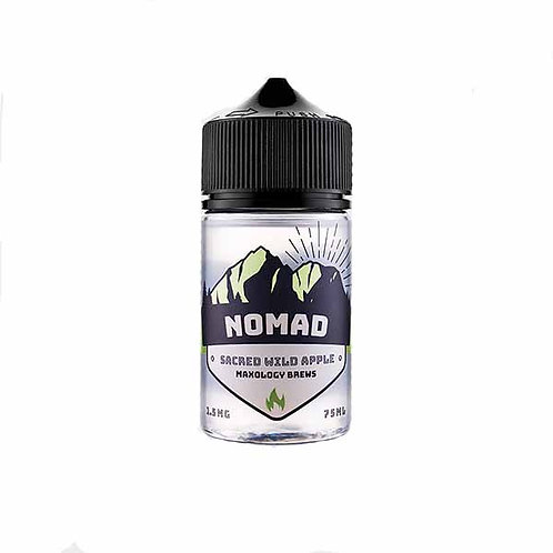 Nomad Sacred Wild Apple