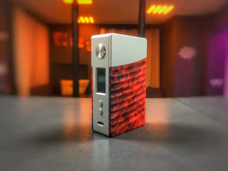 GeekVape Nova Boxmod
