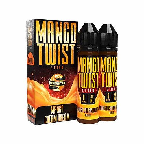 Mango Twist Mango Cream Dream (Limited Edition)