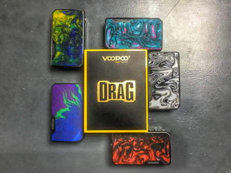VooPoo DRAG 2 177w