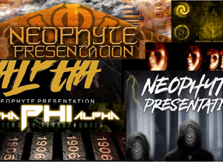 Spring 2018 Neophyte Shows to be held across the District.