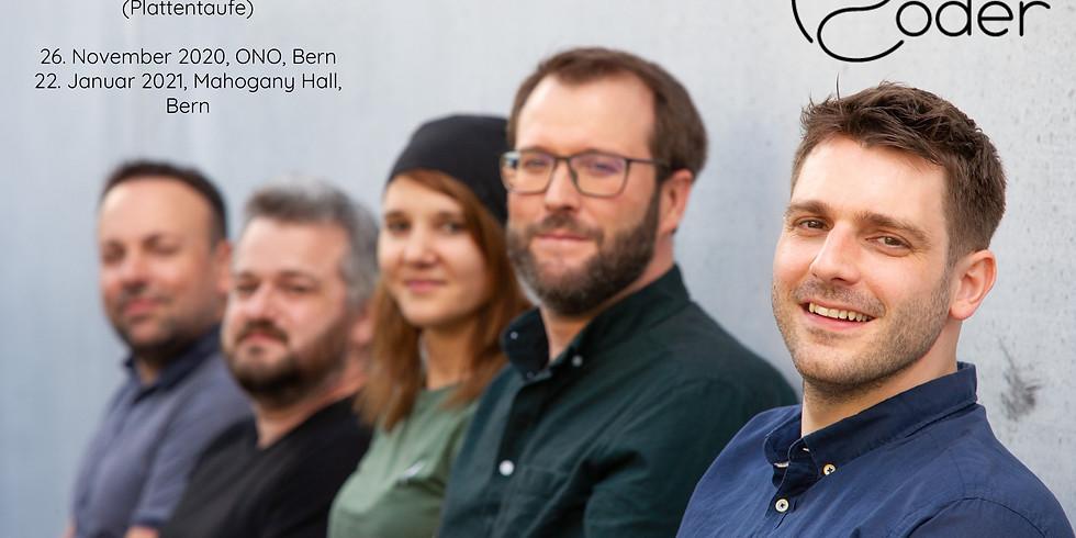 Zoder Feierabend-Konzert im ONO Bern