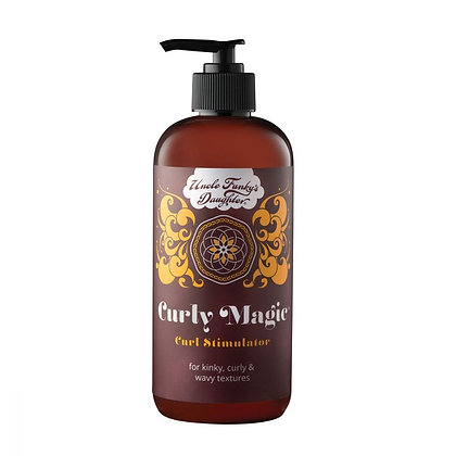 Uncle Funky's Daughter Curly Magic 18oz