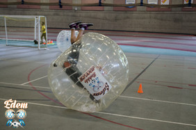 Edem Bubble Soccer