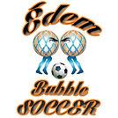 Edem Bubble Soccer Montreal, logo