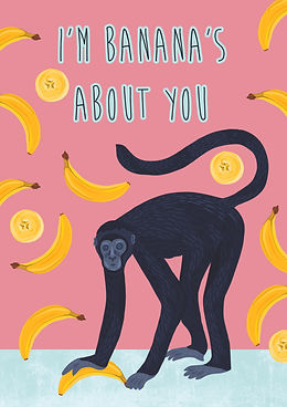 I'm Banana's About You.jpg