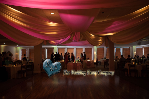 R&S Entertainment_Drapery_Lighting