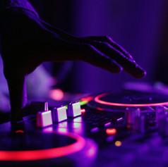 DJ/MC Services