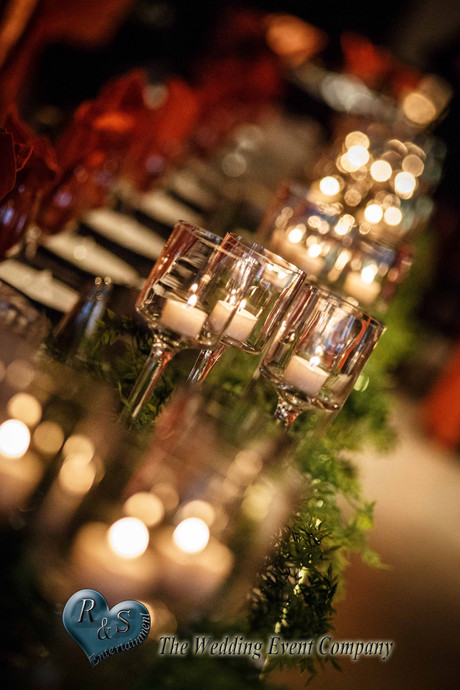 Glassware_Candles