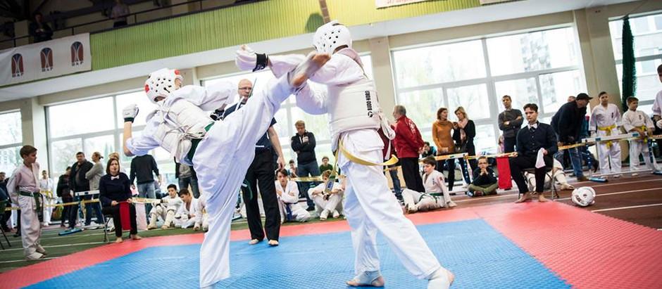 2021 m. Lietuvos kiokušin karatė jaunimo, jaunių ir jaunučių čempionatai gegužės 15-16d.