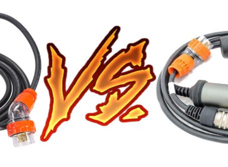 Giger vs Juice Booster 2 - Let's dive in!