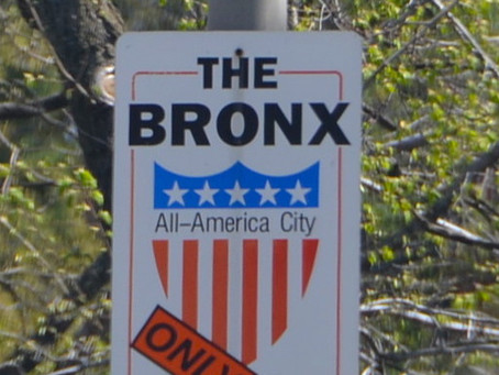 A Bronx Brewery Tale