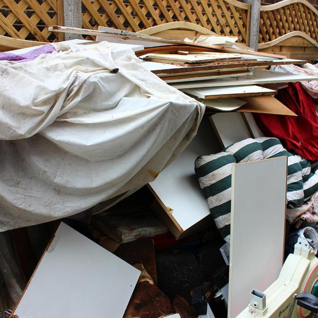 Rubbish Removal in Harrow