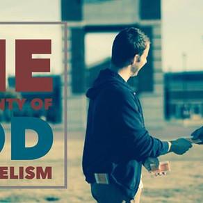The Soverignty of God in Evangelism