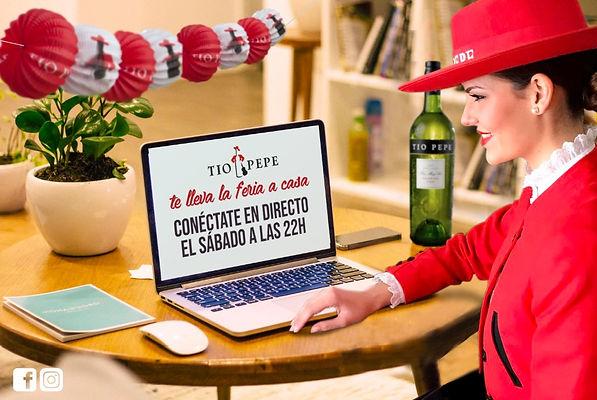 Feria diseño publicidad