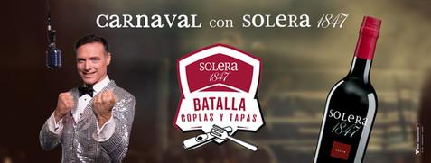 Carnaval Solera Miranda