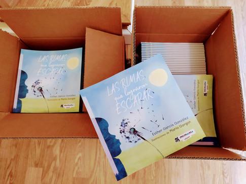 Diseño e ilustración de libro infantil