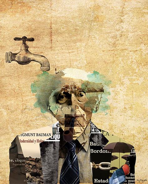 Zygmunt Bauman. Retrato