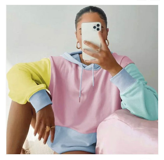 Cool Vibe Sweater