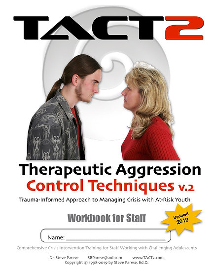 TACT2 (2019) Staff Workbook