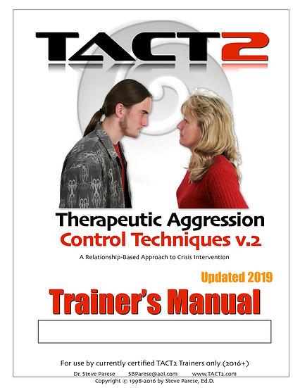 TACT2 Trainer Manual (rev 2019)