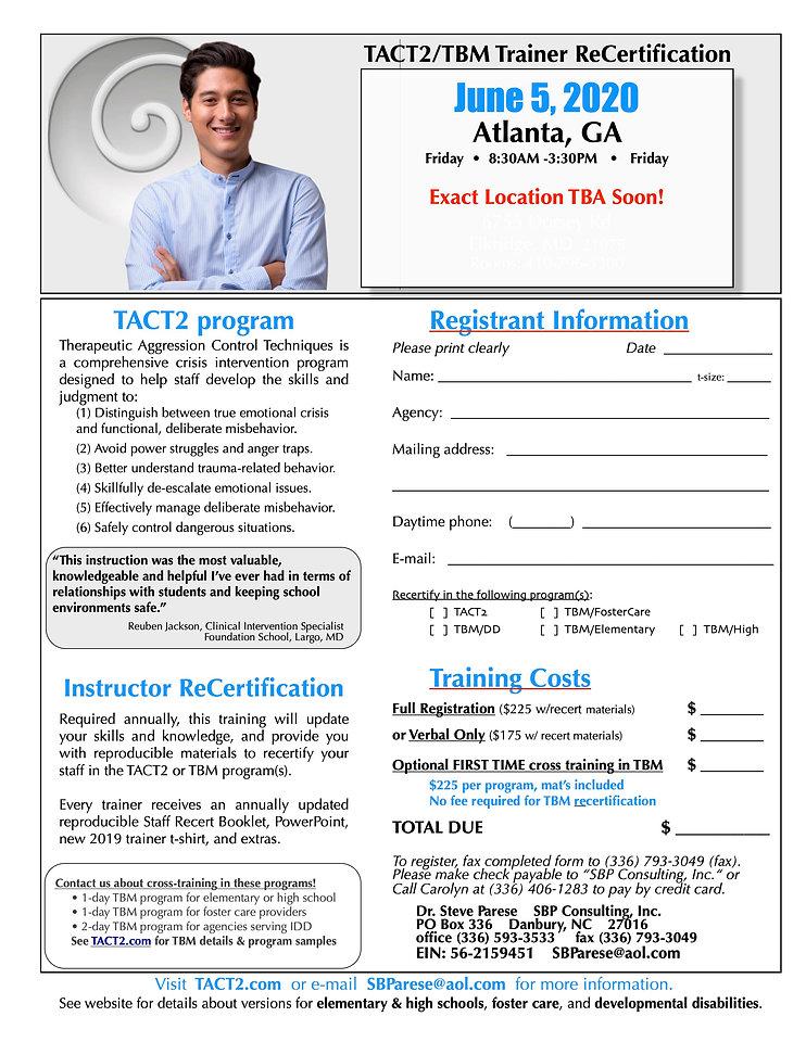 TACT2020.2 Recert Atlanta REG.jpg