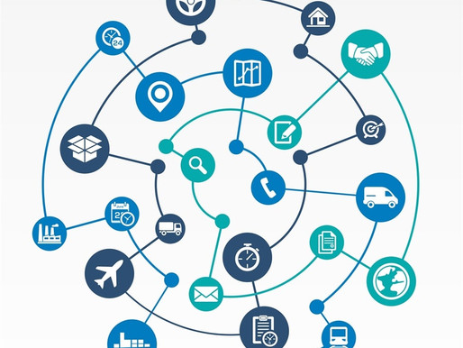 The Future Of Pharma Supply Chain