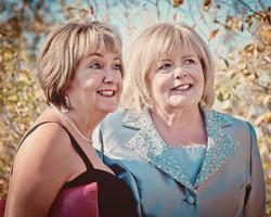 Betty (right) 2012