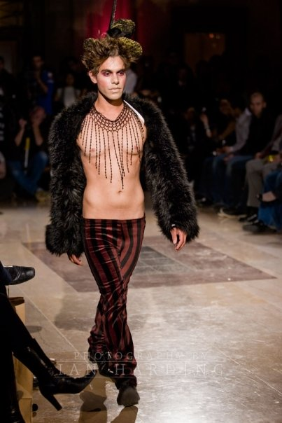 Alberta Fashion Week